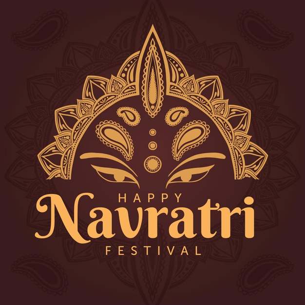 happy navratri 2020 pic | Navratri HD Images And History | Navratri Wich Images 2020 New