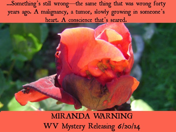 Something's still wrong--the same thing that was wrong forty years ago. A malignancy, a tumor, slowly growing in someone's heart. A conscience that's seared.