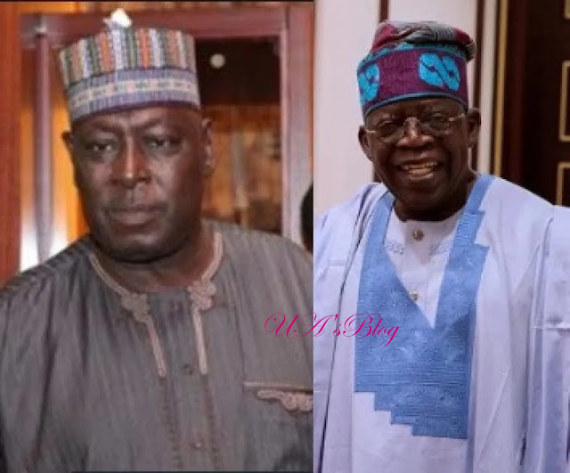 2023 Presidency: Babachir Lawal campaigns for Tinubu, says Atiku's political career is over