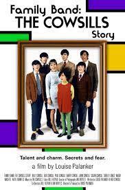 Family Band film poster
