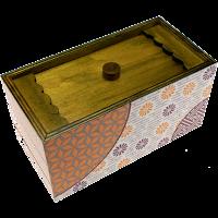 Spring Time Box