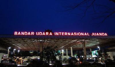 travel malang juanda surabaya pp