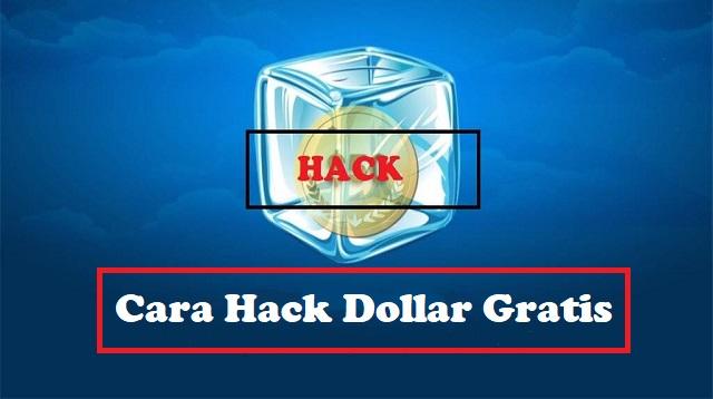 Cara Hack Dollar Gratis