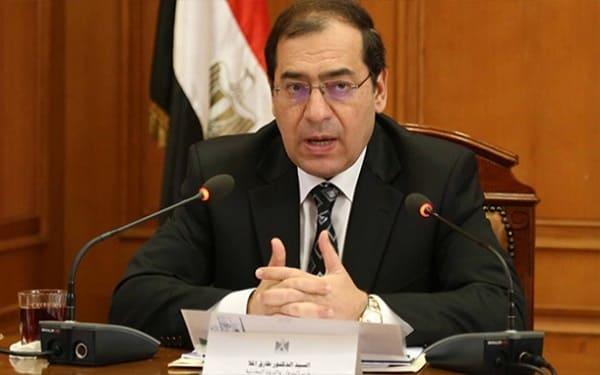 وزير البترول : الحكومة لن تلغى دعم الوقود فى 2019