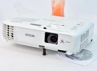 Jual Proyektor Bekas - Epson EB-X300