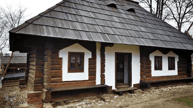Atracții turistice în Bucovina: Muzeul Satului Bucovinean