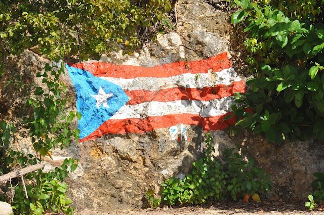 La tragedia puertorriqueña despues del huracan maria