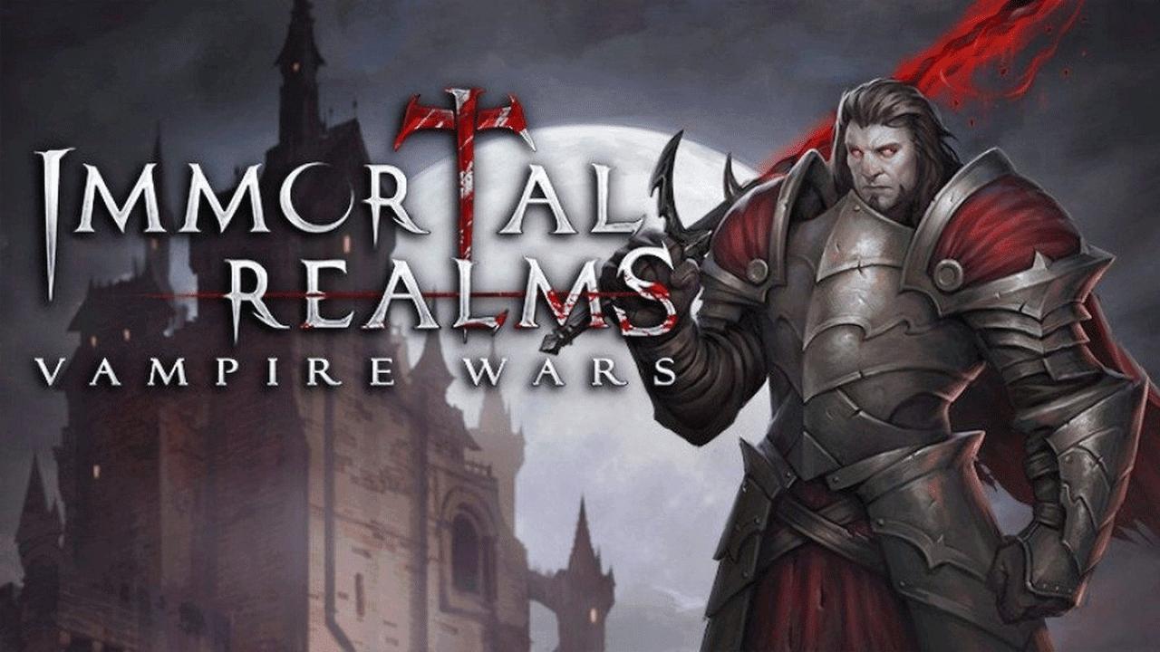 Link Tải Game Immortal Realms Vampire Wars Free Download