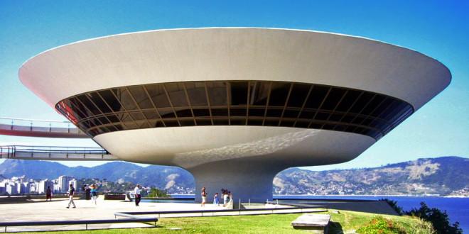 متحف الفن المعاصر في البرازيل