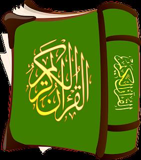 Al Quran PDF, to Facilitate a Muslim to Read Everyday