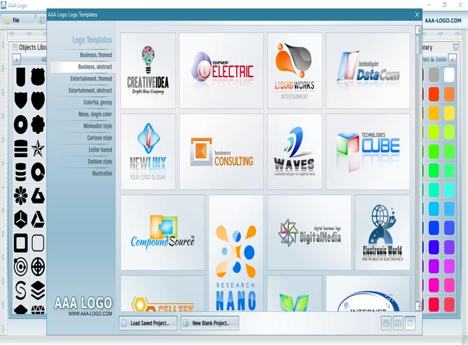 aaa logo تحميل برنامج كامل