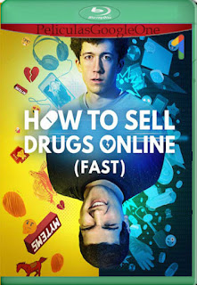 Cómo Vender Drogas Online (2019) Temporada 1 [1080p Web-Dl] [Latino-Inglés] [LaPipiotaHD]