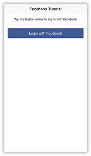 Add Facebook Login to your Ionic 3 App The Step-by-Step Guide 2019