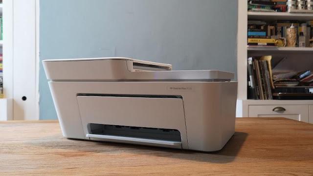 HP DeskJet Plus 4120 (4155) Review