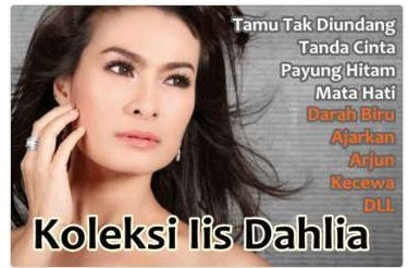 Lagu Dangdut Iis Dahlia Full Album Mp3