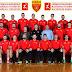 Coach Gonzales gibt Kader von Mazedonien für EM Vorbereitung bekannt