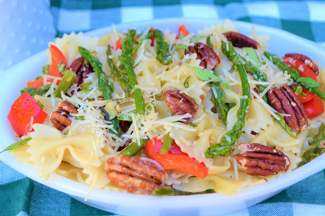 Pasta Side dish ideas