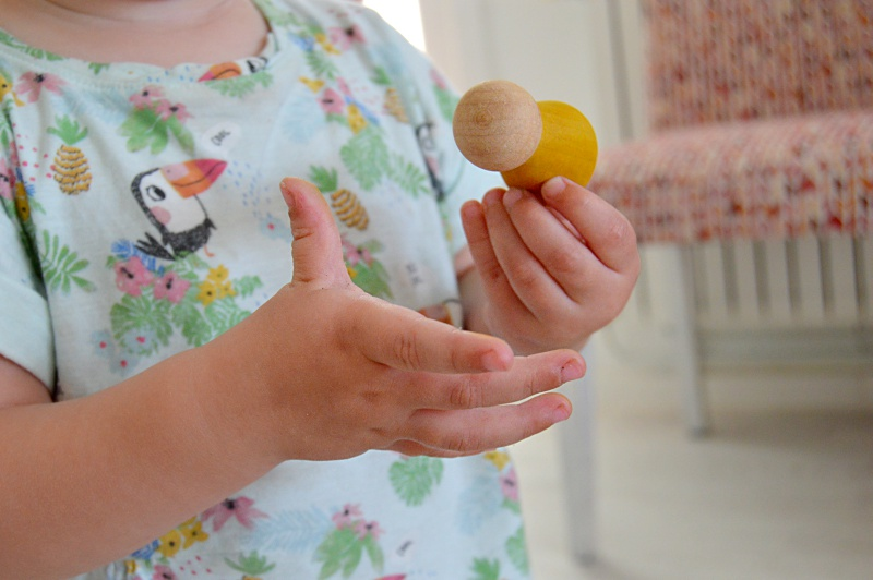 Enanitos Waldorf diy pedagogia educacion juego simbolico