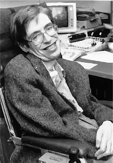 Inspirational story of Stephen Hawking and his 4 rules for success