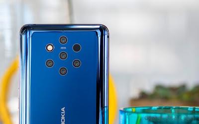 Nokia 9.2 PureView : Smartphone Nokia Kelas Atas