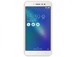ZenFone Live ZB501KL Android 6.0 Marshmallow