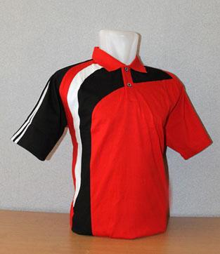 Bikin Baju Olahraga Sekolah