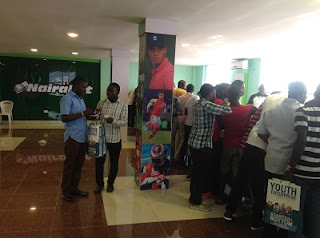 Nairabet Shops across Nigeria with their Contact Addresses Listed