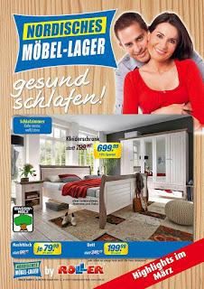 Müller Prospekt - Angebote ab 20. bis 25. März 2017