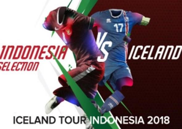Cara Beli Tiket Online Indonesia Vs Islandia