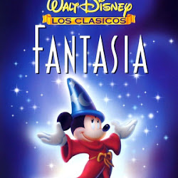 Poster Fantasia 1940