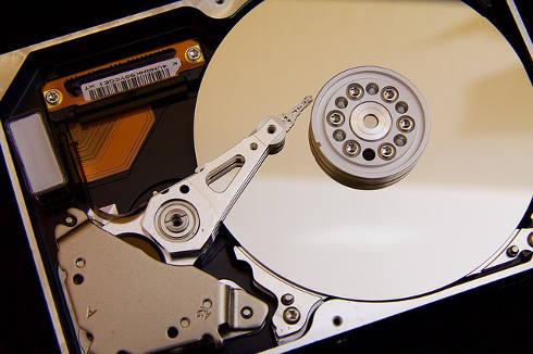 Recuperar arquivos ou pastas apagados / excluídos