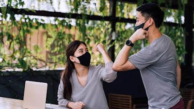 """4 Cara Lindungi Diri Saat Beraktivitas di Era """"New Normal"""""""