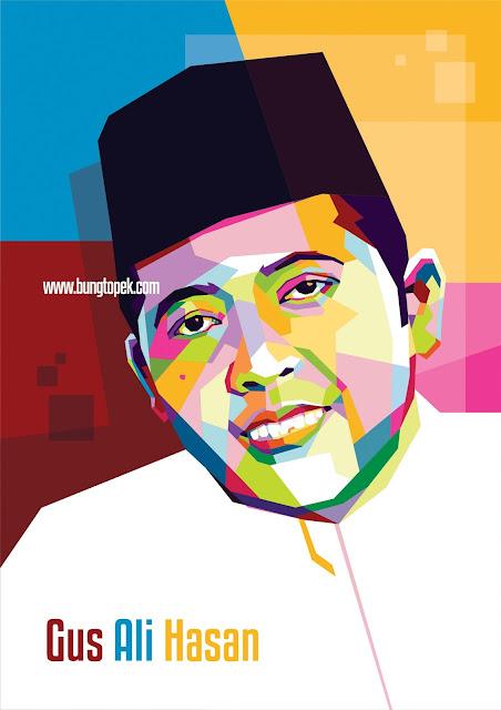 WPAP Gus Ali Hasan