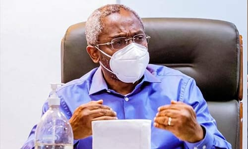 COVID-19: Gbajabiamila slams health minister for claiming ignorance of doctor's allowances