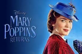 """La verdadera historia de Mary Poppins y la película """"El regreso de Mary Poppins"""""""