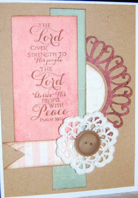 "Our Daily Bread designs ""Scripture Series 3"" Designer Christine Miller"