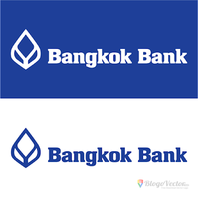 Bangkok Bank Logo Vector