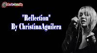 Reflection Karaoke By Christina Aguilera