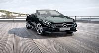 Mercedes S500 Cabriolet 2019 màu Xanh Emerald 989
