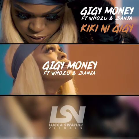 Mp4 Download | Gigy Money ft Whozu & Sanja – Kiki Ni Gigy | [Official Music Video]-Enjoy......