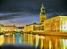 World Visits Gothenburg Sweden 'ts Popular
