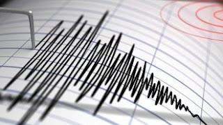 زلزال يضرب الاسكندرية وبعض المحافظات المصرية