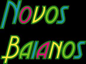 Novos Baianos - Discografia