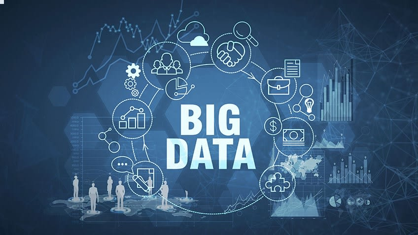 How Big Data will Make a Positive Impact in Healthcare Industries