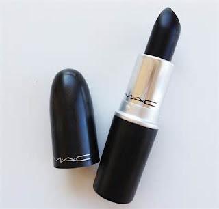 black lipstick trend