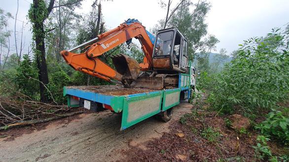 Thừa Thiên Huế tạm hoãn Đại hội đại biểu Đảng bộ tỉnh vì thiên tai gây thiệt hại nặn