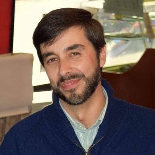 Nuno Franco Pires