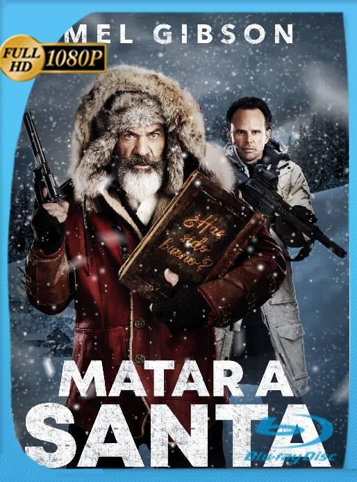 Matar a Santa (2020) BRRip 1080p Latino [GoogleDrive] Ivan092