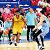 MB y El Millón debutan con triunfos en el Torneo de Basket Distrital