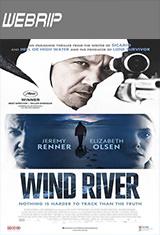Wind River (2017) WEBRip Subtitulos Latino / ingles AC3 5.1